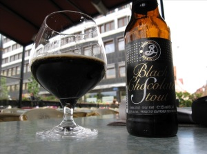 Dark Chocolate Stout